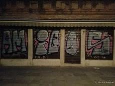 """""""Amigos"""" in Venice"""