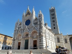 Duomo di Siena (Siena Cathedral)