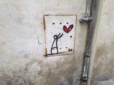 By Exit/Enter (Florence)