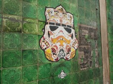 Stormtrooper by Noty et Aroz