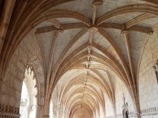 Mosteiro dos Jeronimos (Monastery of Jeronimo)