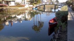 CA Venice Canals 2012