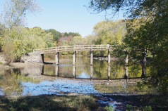 Concord MA North Bridge