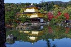 Japan Kyoto Kinkakuji 2010 (1)