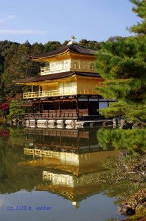 Japan Kyoto Kinkakuji 2010 (3)