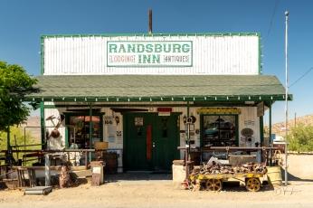 Randsburg 2018-4000